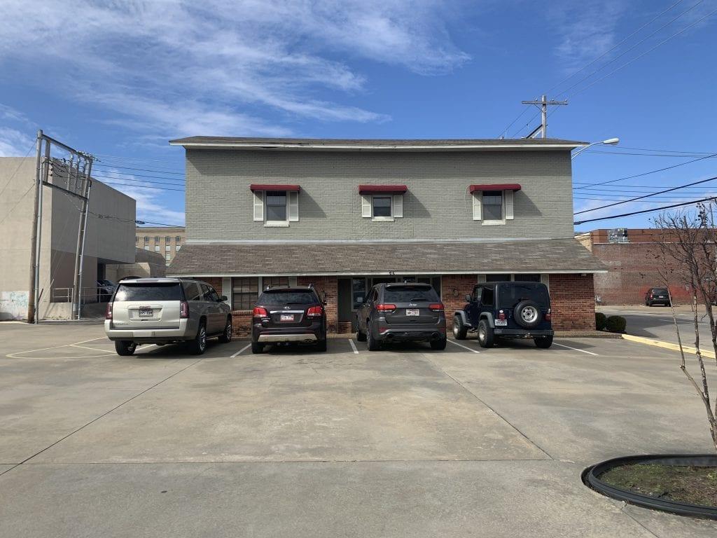 25 North 9th Street, Fort Smith, Arkansas