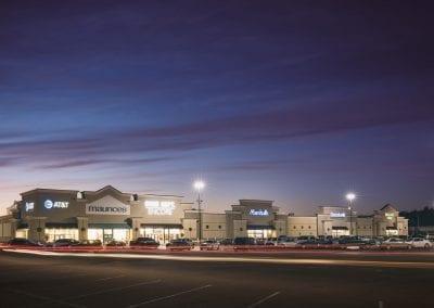 Rockwood Plaza Shopping Center